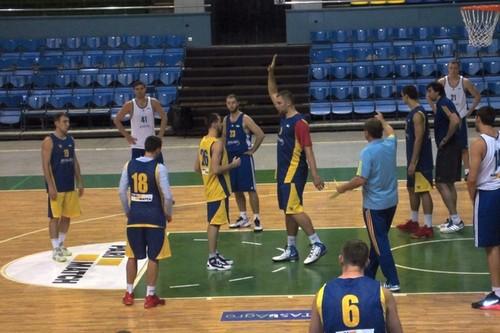 Украина обыграла Болгарию настарте отбора наЕвробаскет
