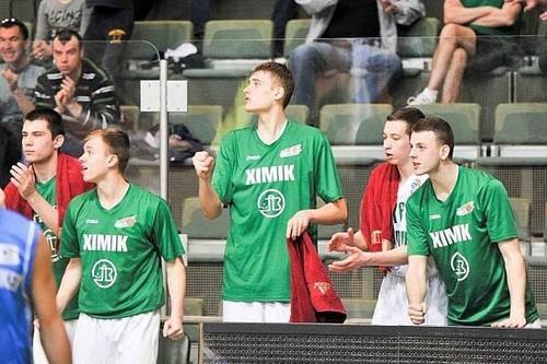 Химик получил соперников по групповому этапу Кубка Европы