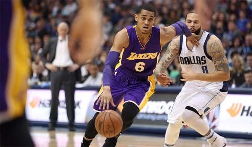 «Даллас» разгромил «Лейкерс» вматче НБА