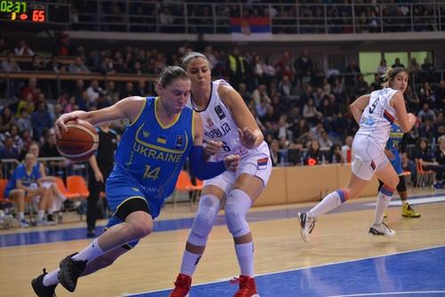 Баскетболистки РФ узнали соперниц погруппе наЕвро