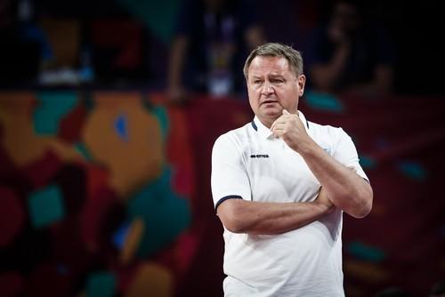 Сборная Украины спобеды начала путь набаскетбольномЧМ